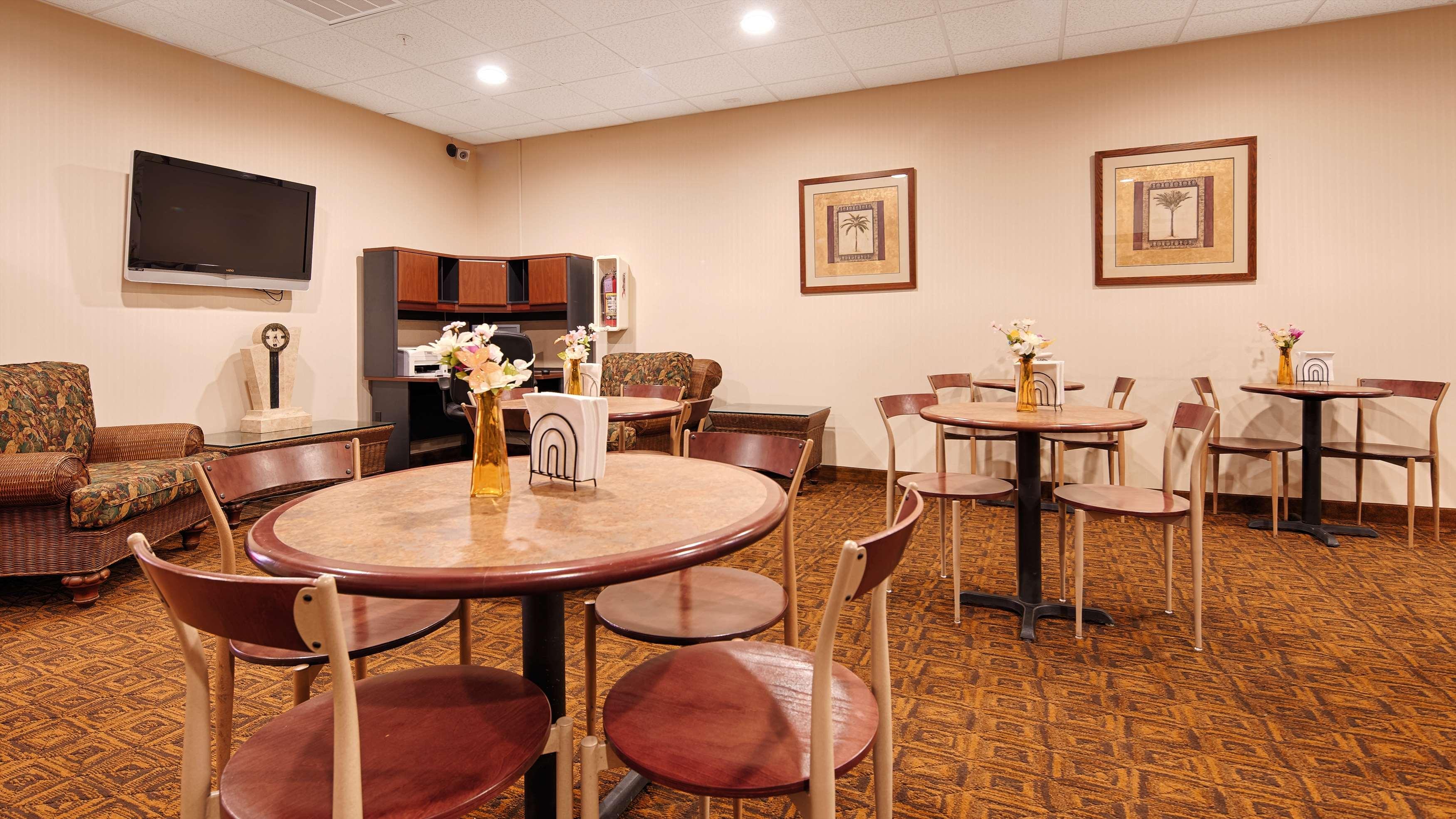 Best Western Ocean City Hotel & Suites image 7