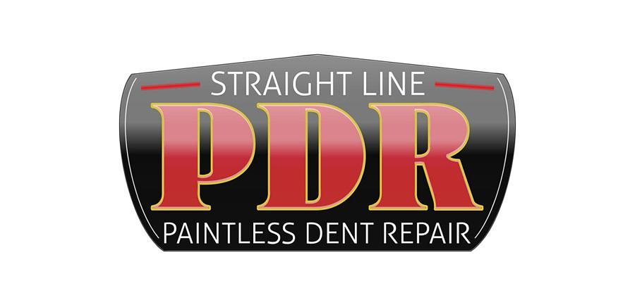 Straight Line Paintless Dent Repair