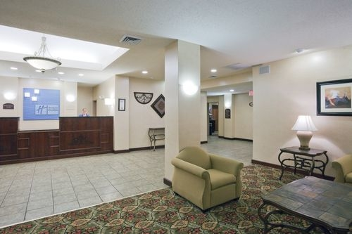 Holiday Inn Express & Suites Martinsville-Bloomington Area image 1