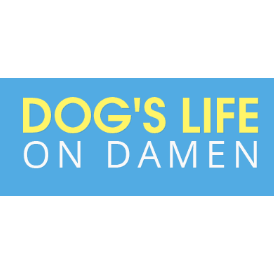 Dog's Life On Damen image 10
