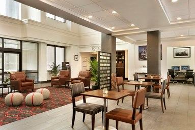 Four Points by Sheraton Raleigh North image 1