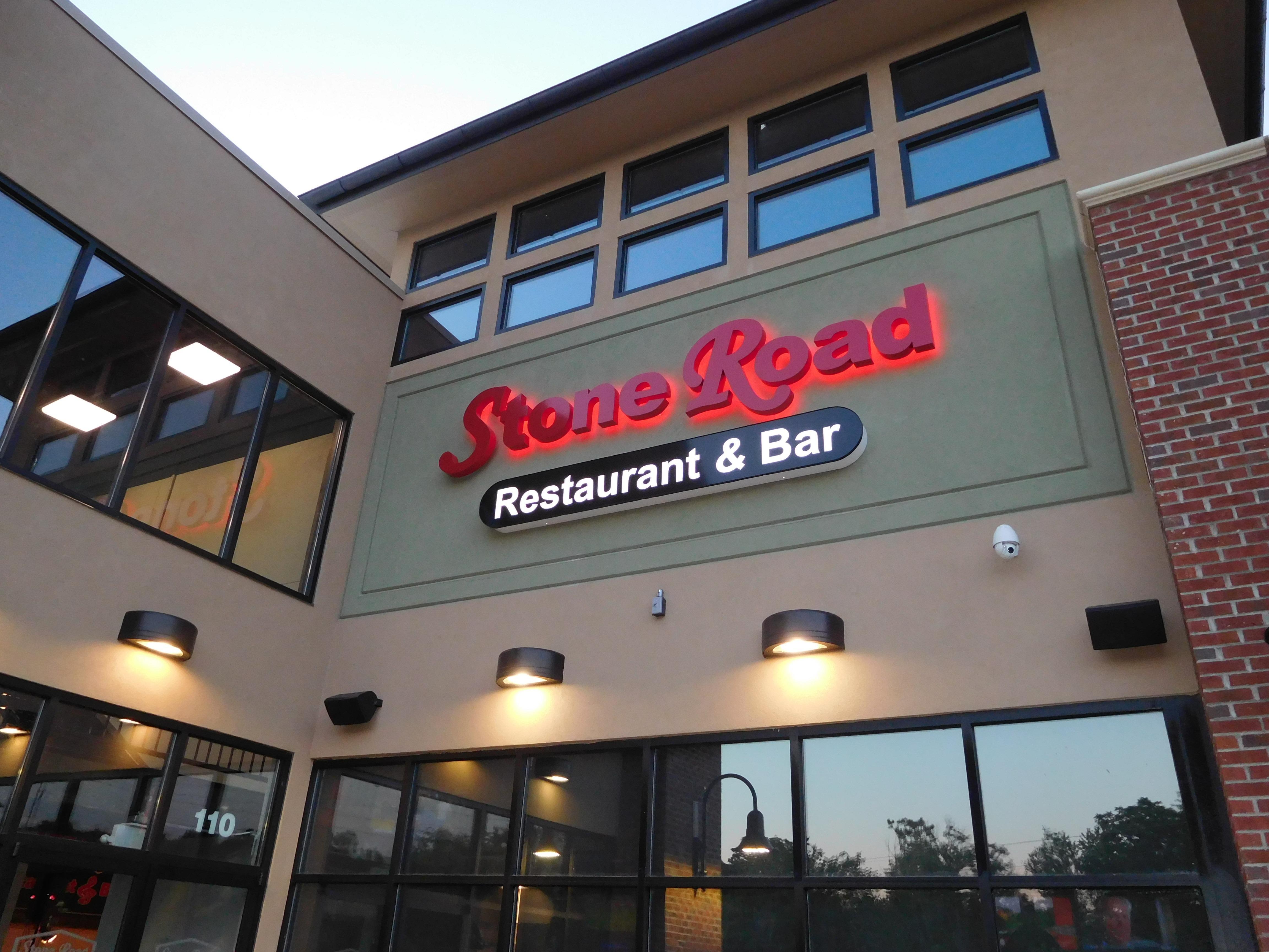 Restaurants Leicester Nc