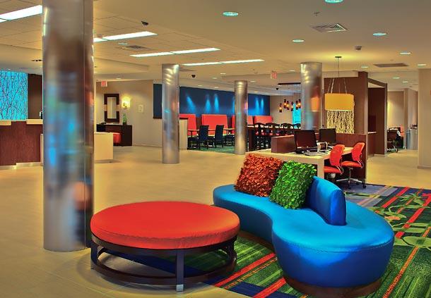 Fairfield Inn & Suites by Marriott Harrisburg West image 11