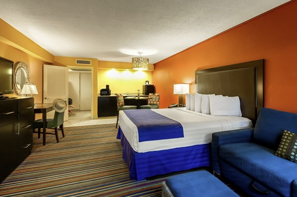 CoCo Key Hotel & Water Park Resort image 2