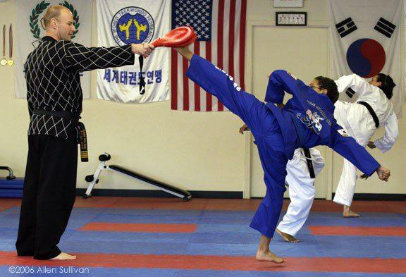 Decatur Martial Arts Academy image 0