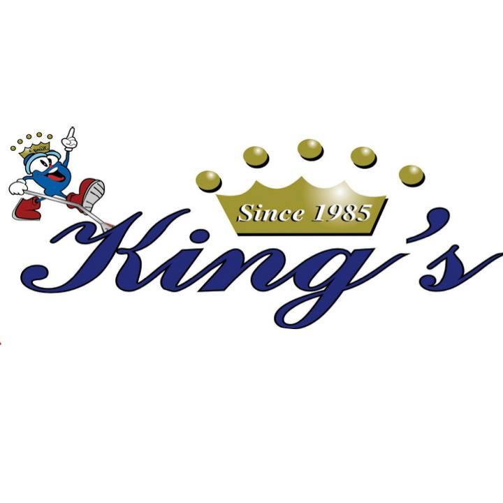 Kings Carpet and Upholstery Steam Cleaning Service image 1