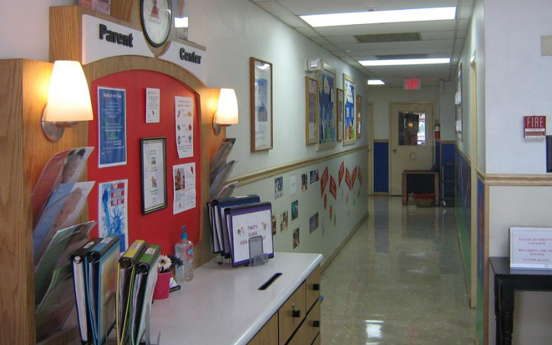 Lower Terrace KinderCare image 3
