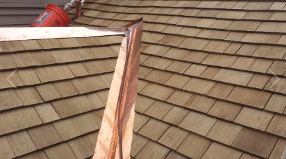 Deluxe Roofing & Sheet Metal Corporation image 3