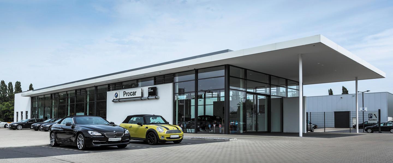 Bild der Procar Automobile GmbH - Herne