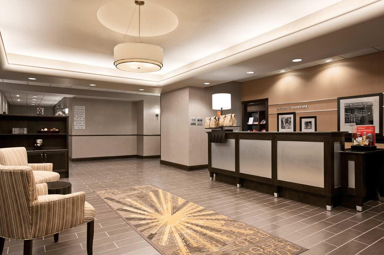 Hampton Inn & Suites Mansfield image 4