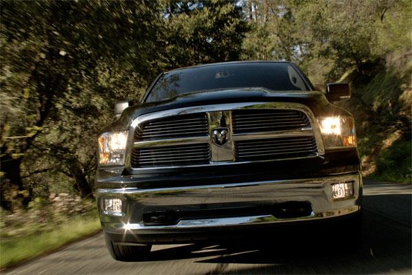 East Hills Chrysler Jeep Dodge Ram SRT image 5