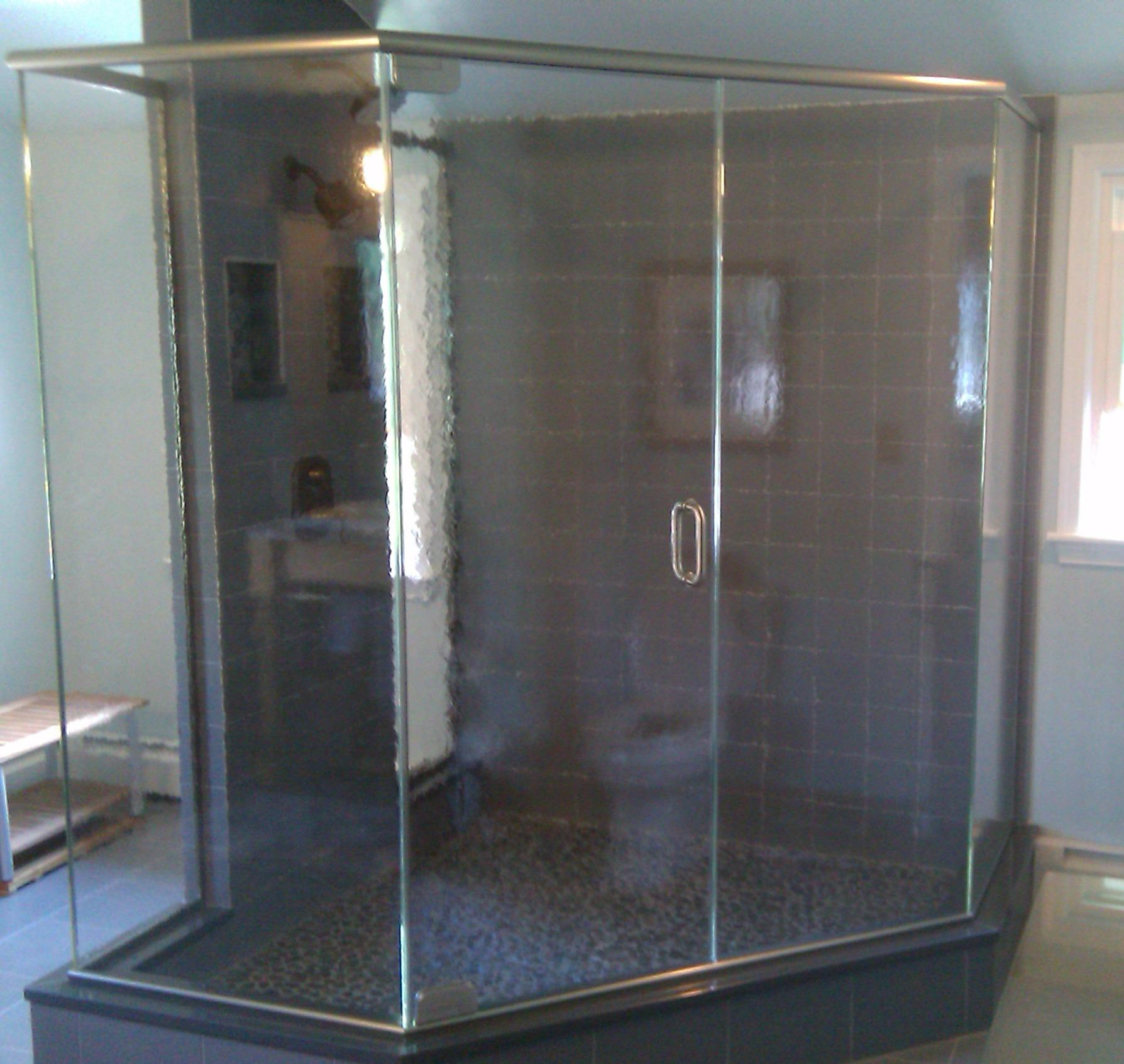 Noble Shower Doors image 4