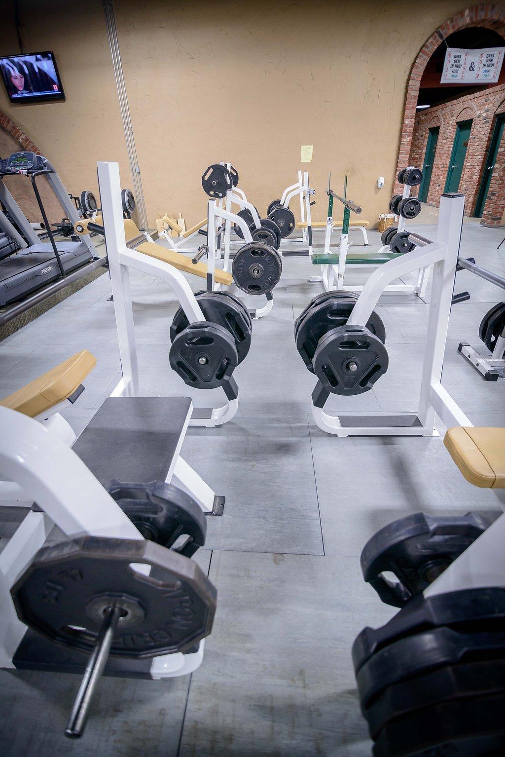 Peak Performance Fitness image 3
