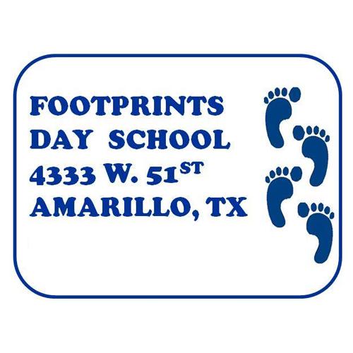 Footprints Day School
