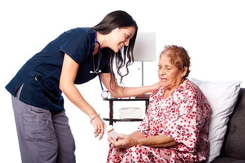 ExpectCare - In Home Health Care image 0