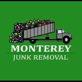 Monterey Junk Removal
