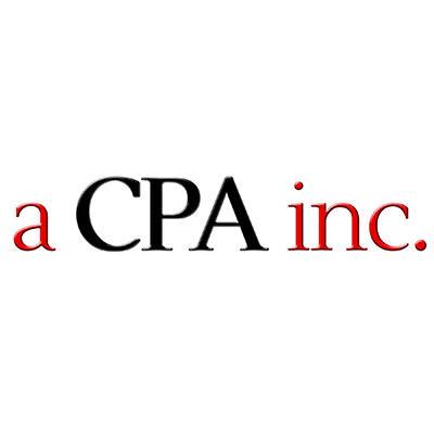 a CPA inc.
