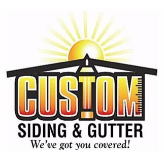 Custom Siding and Gutter Co. Inc.