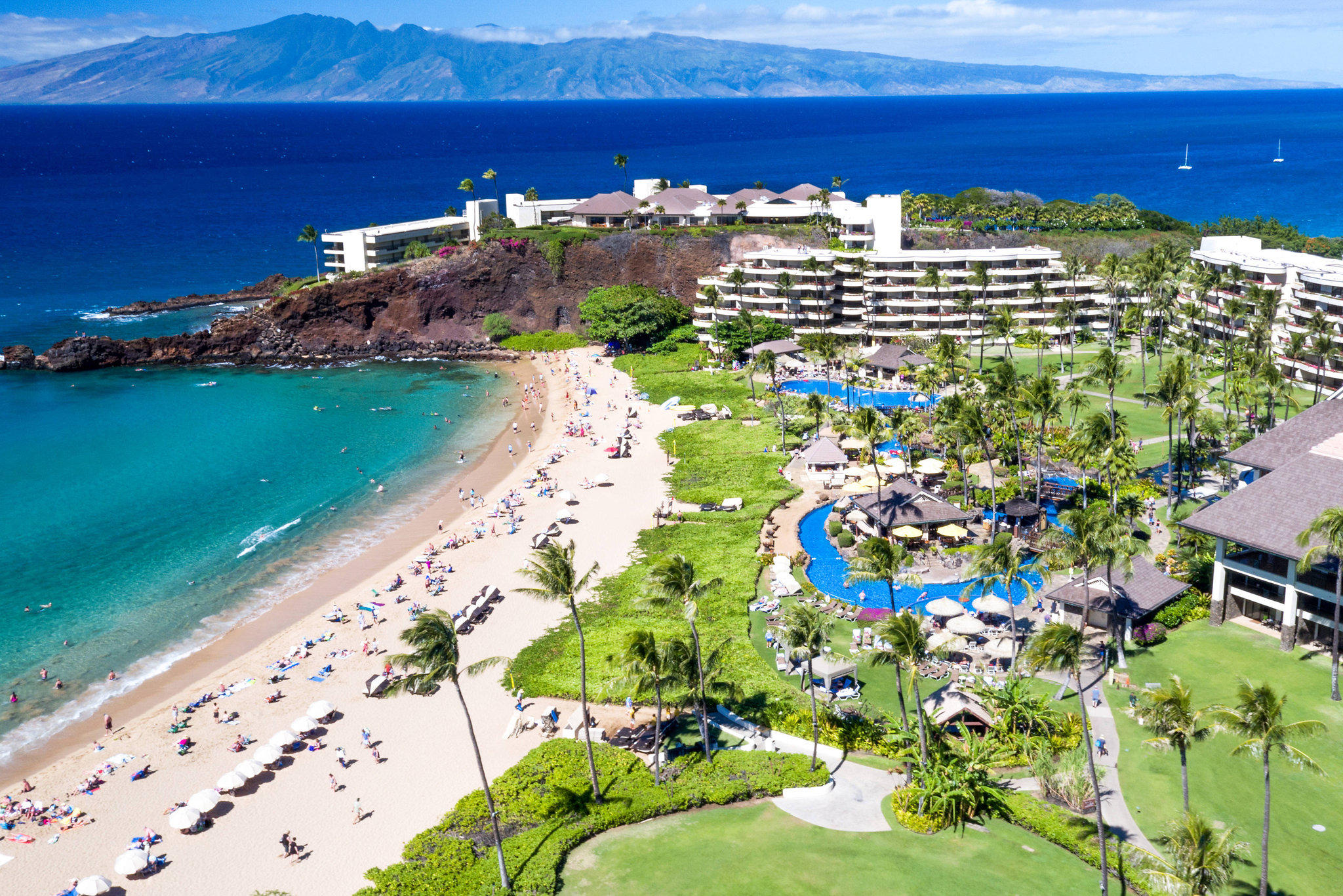 Sheraton Maui Resort & Spa in Maui, HI, photo #14