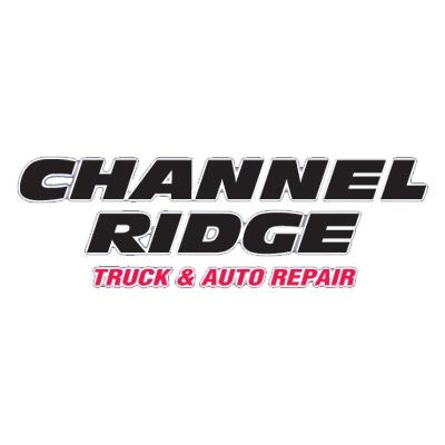 Channel Ridge Truck & Auto Repair Inc