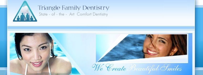 Triangle Family Dentistry image 1