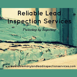 Reliable Lead Inspection Services LLC