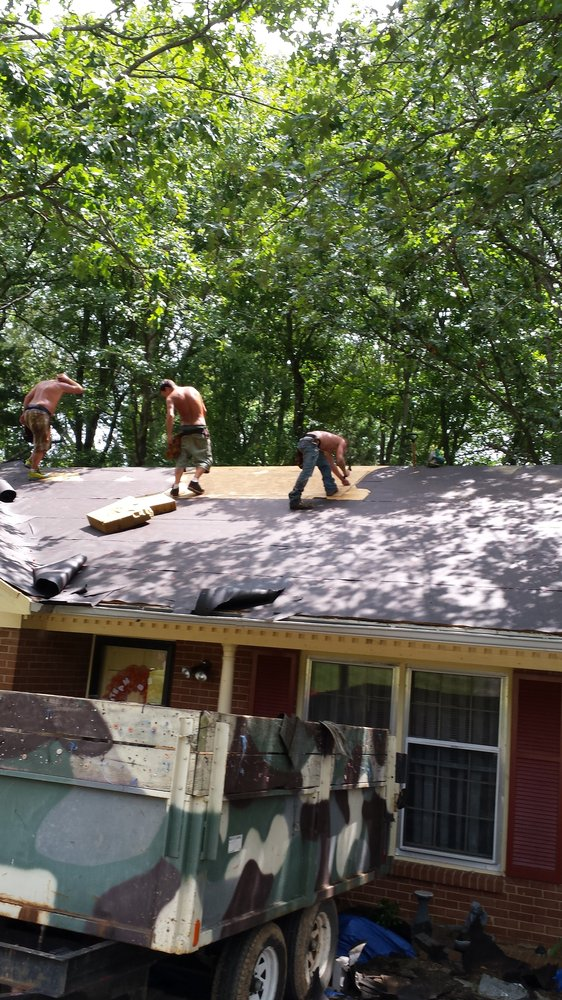 Law Roofing Inc image 6