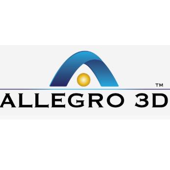 Allegro 3D, INC