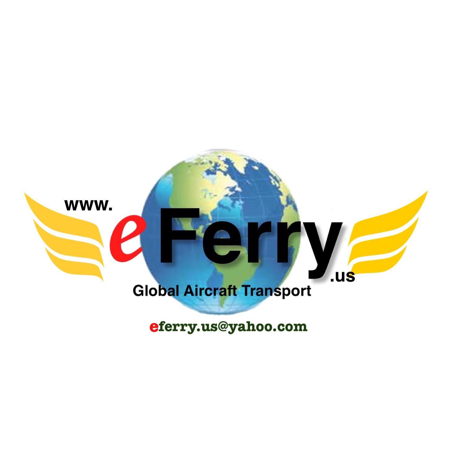 eFerry