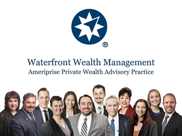 Waterfront Wealth Management - Ameriprise Financial Services, Inc. image 0