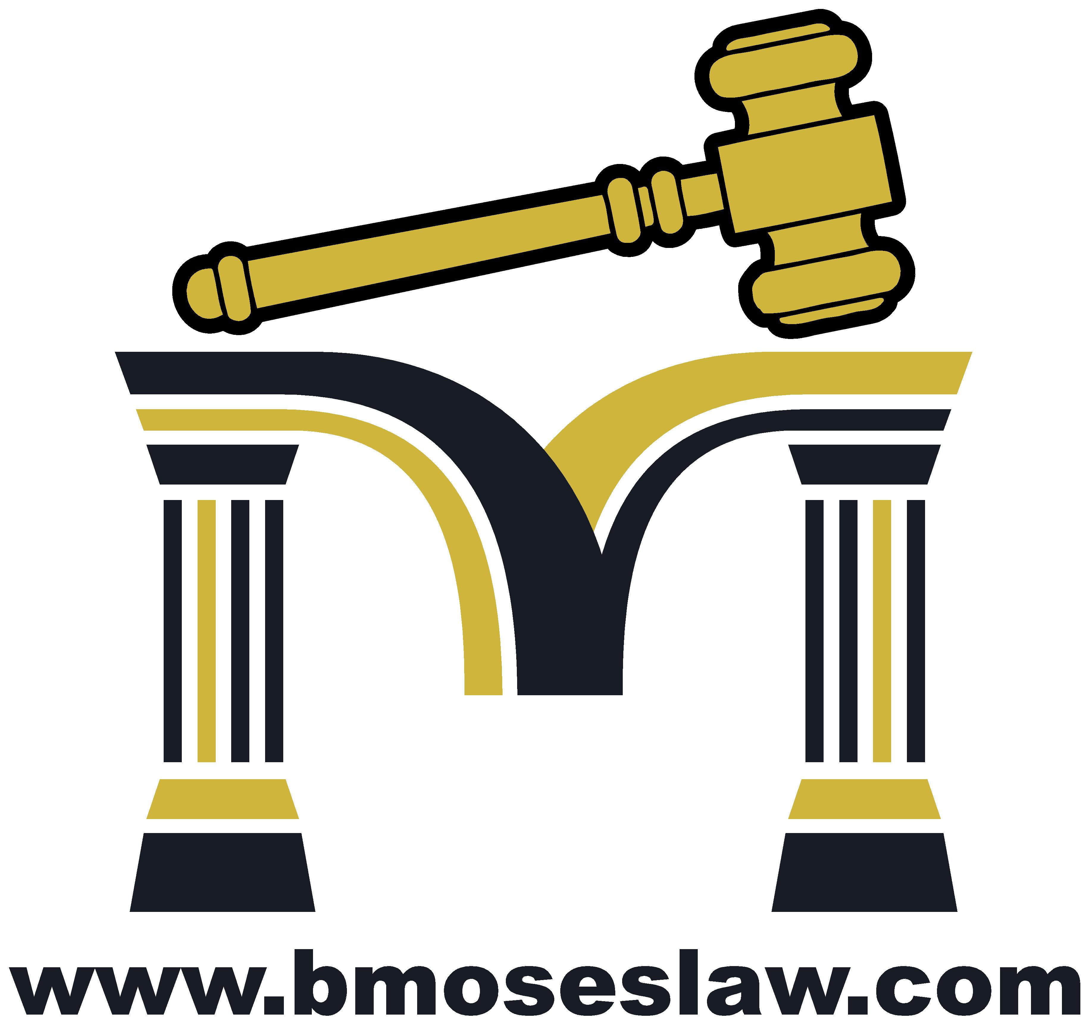 Law Office of Brodney J. Moses, PLLC image 0