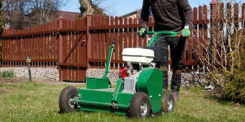 Nature Plus Lawn & Irrigation