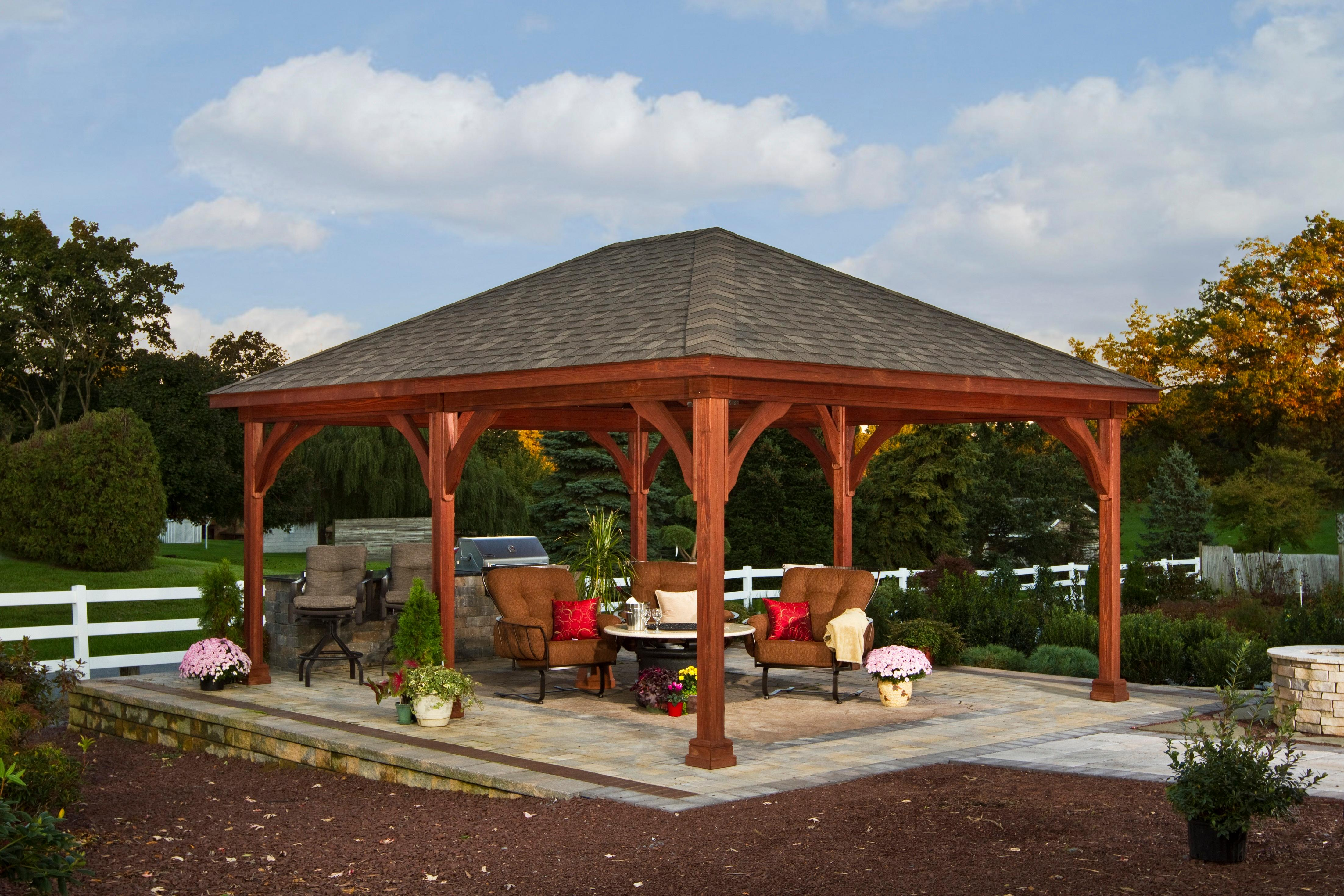 Outdoor Living and Play image 16