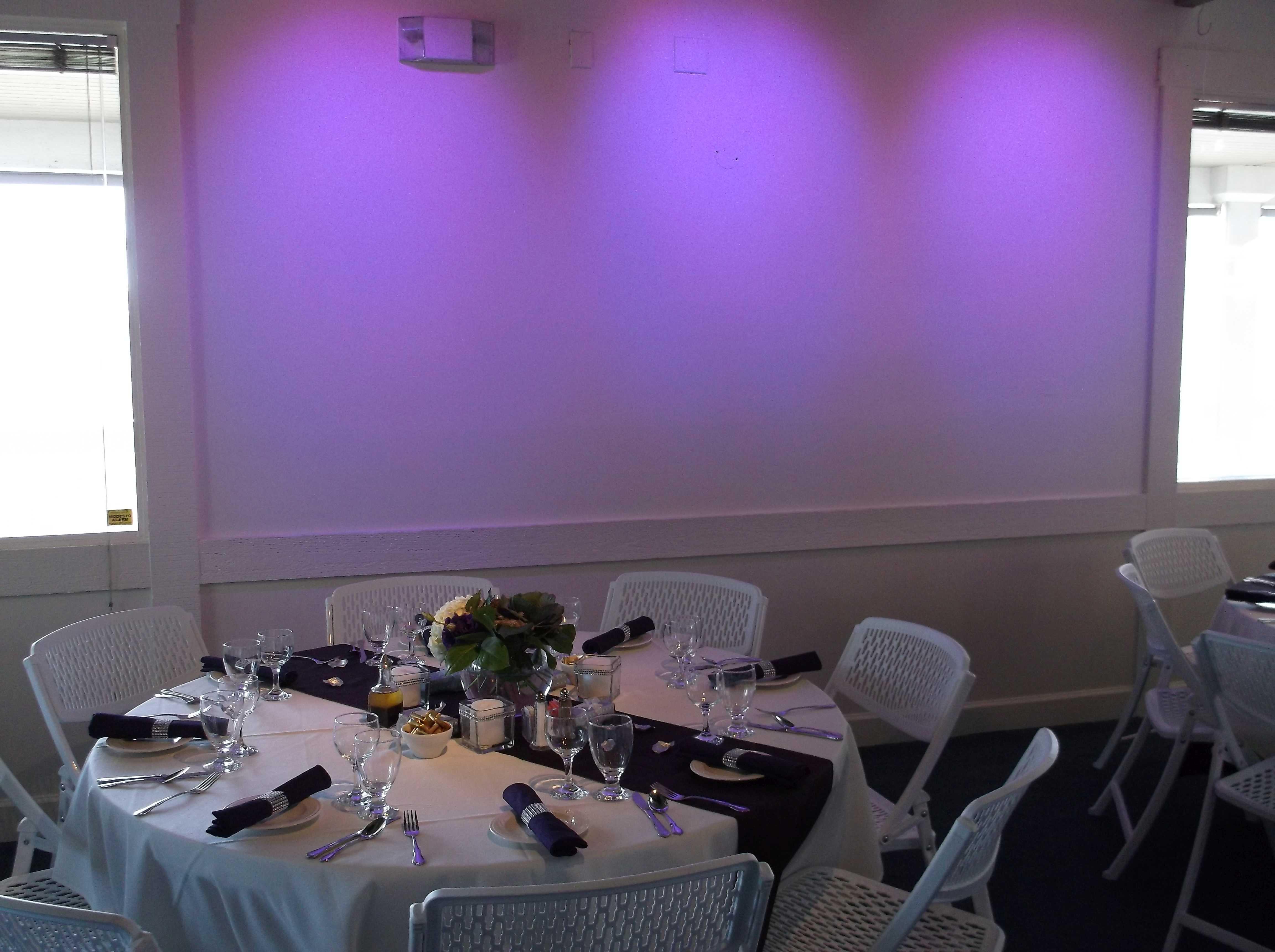 Chez Shari Banquet Facility image 29