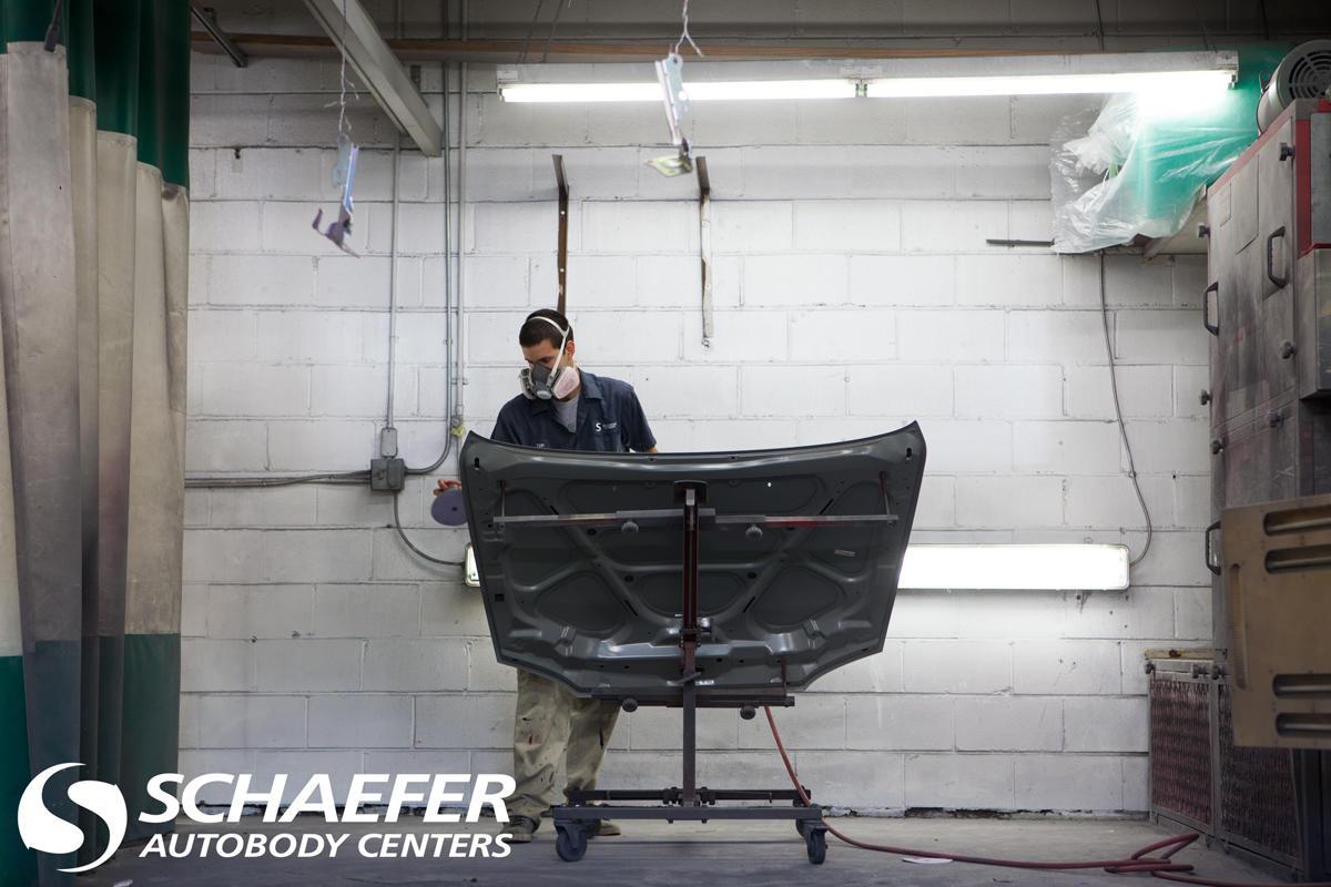 Schaefer Autobody Centers image 0
