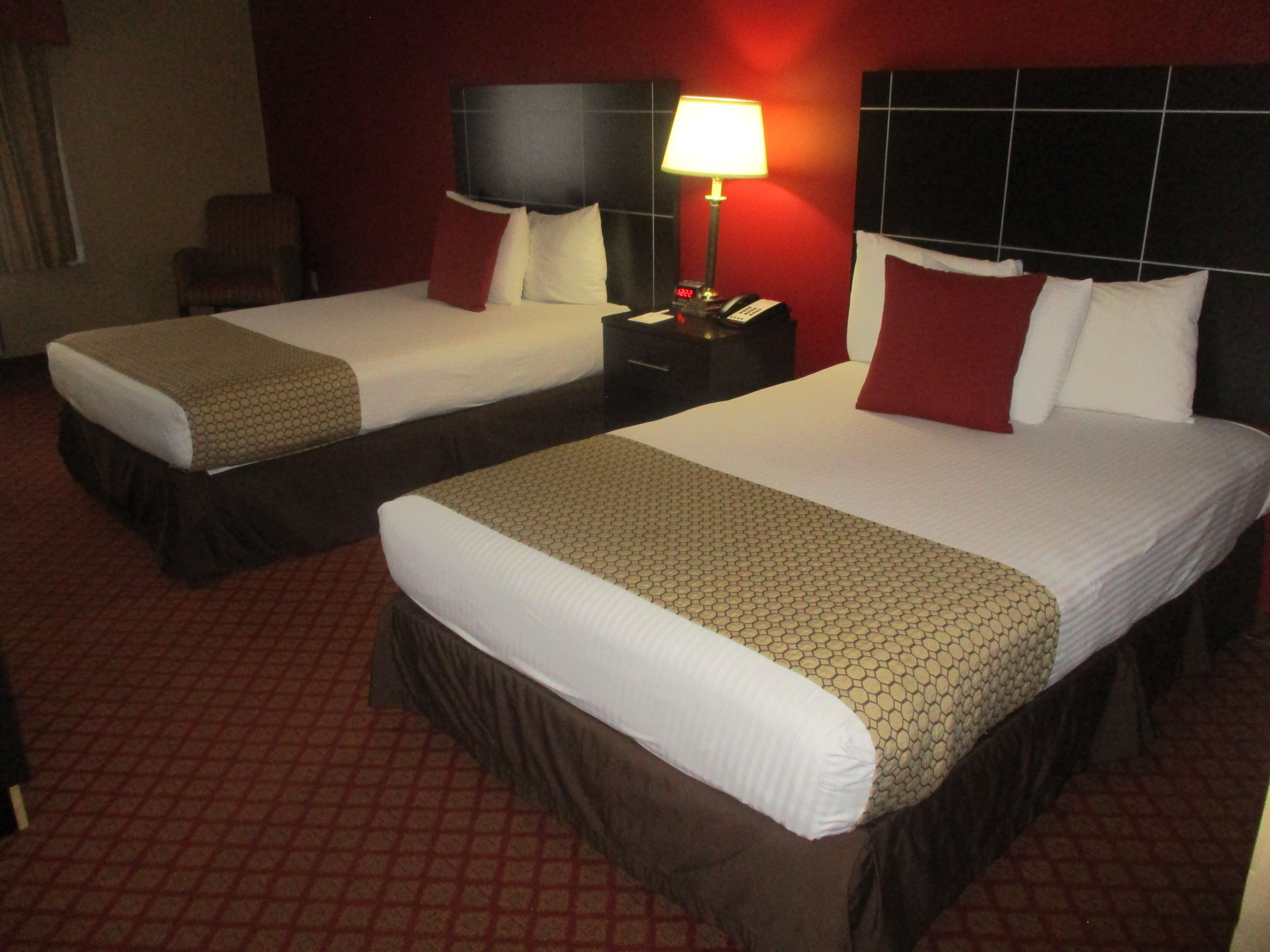 SureStay Plus Hotel by Best Western Oklahoma City North image 16
