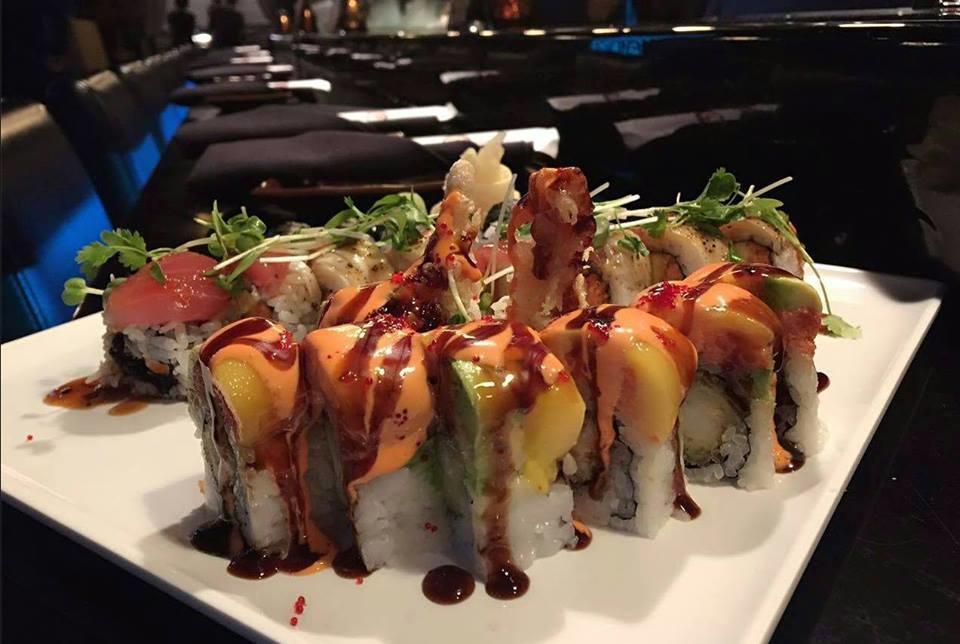Dao Japanese Steakhouse Sushi & Bar image 9