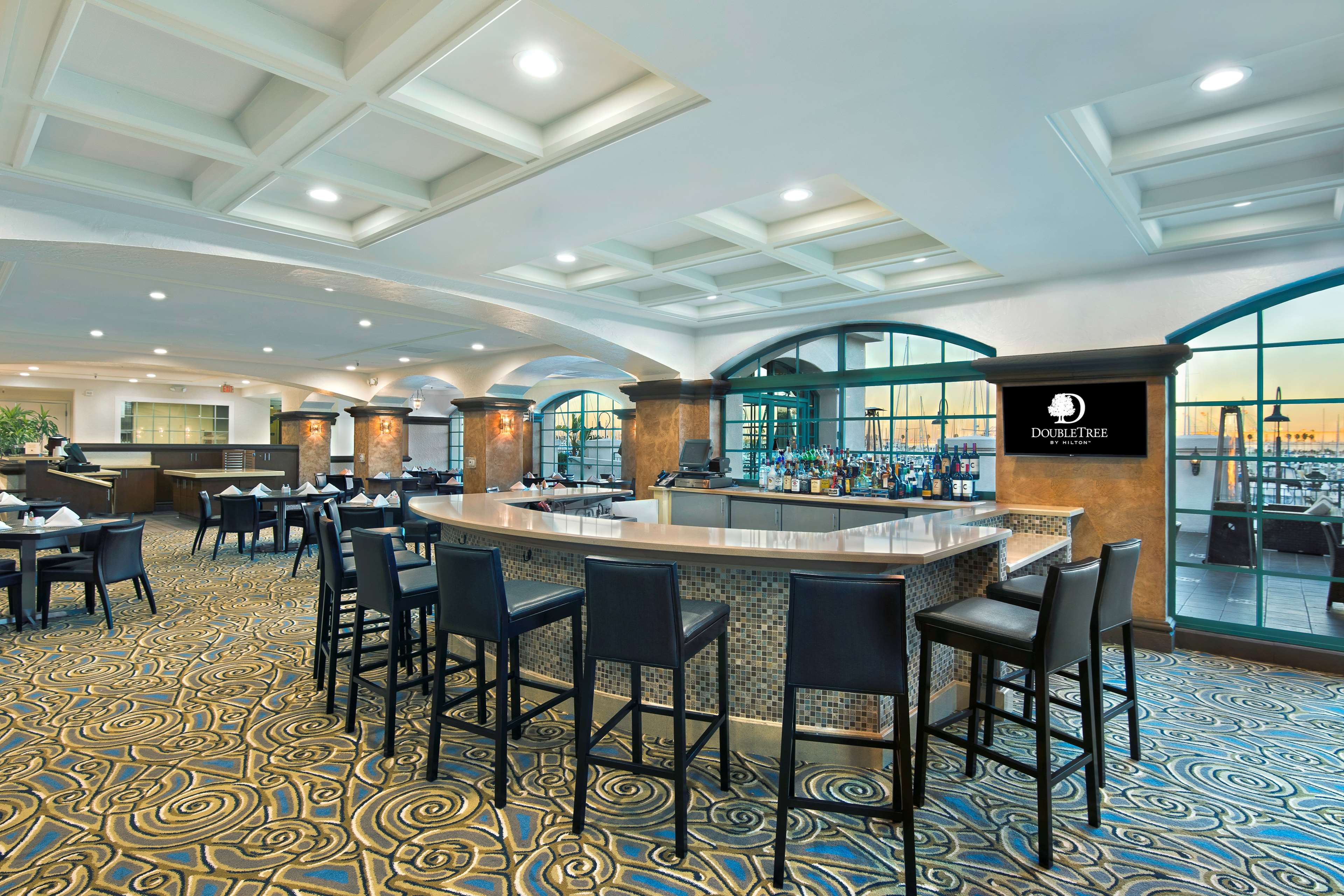 DoubleTree by Hilton Hotel San Pedro - Port of Los Angeles image 37