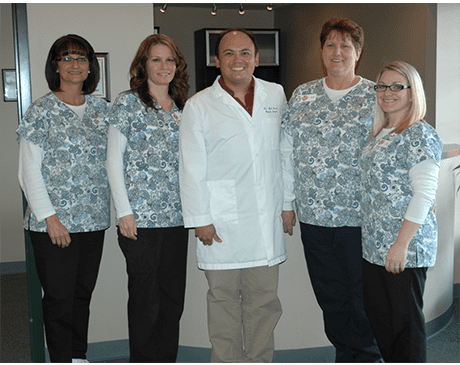 Boule Dental: Melvin Boule, DMD is a Cosmetic & General Dentist serving Plano, IL