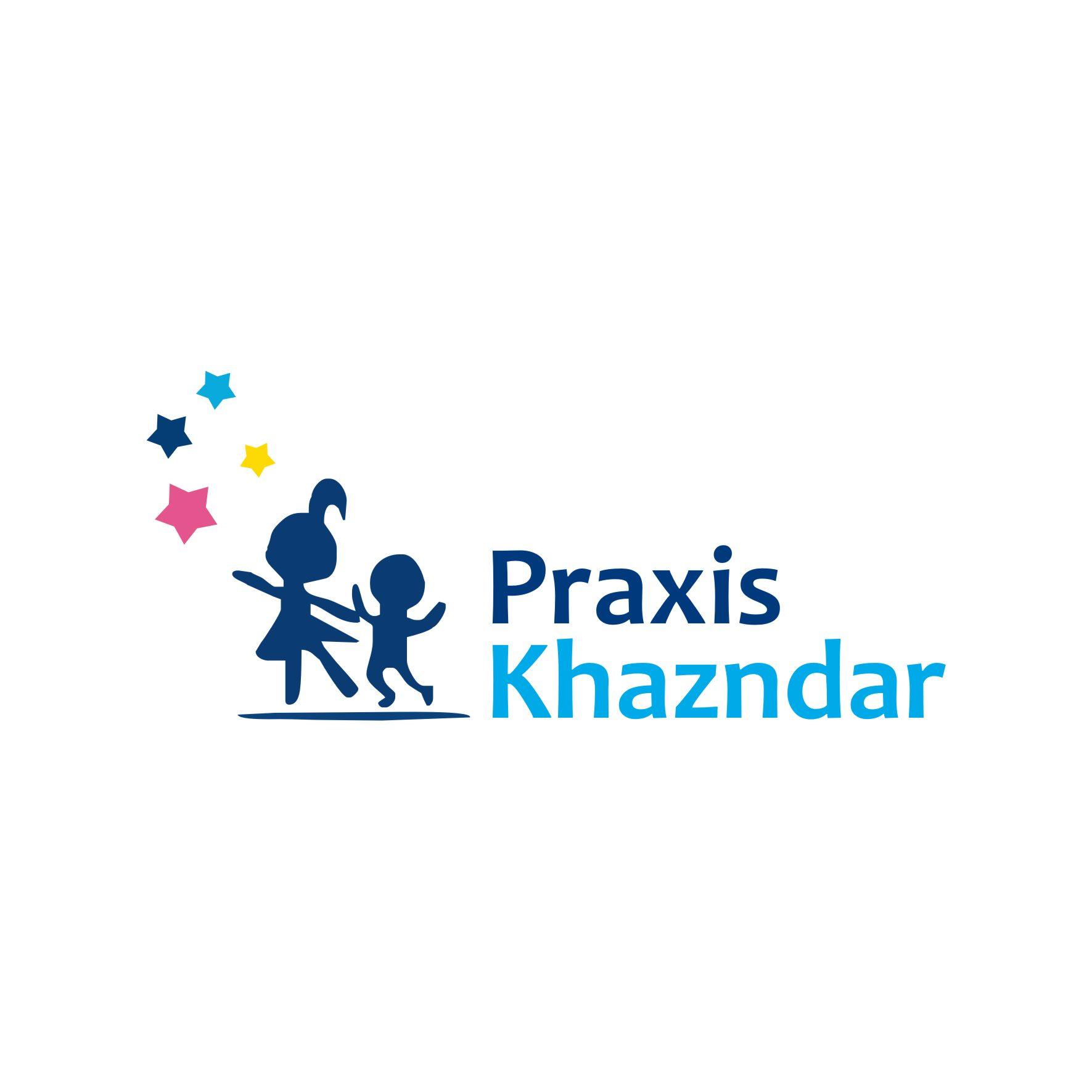 Logo von Kinderarztpraxis Dr.Amer Khazndar