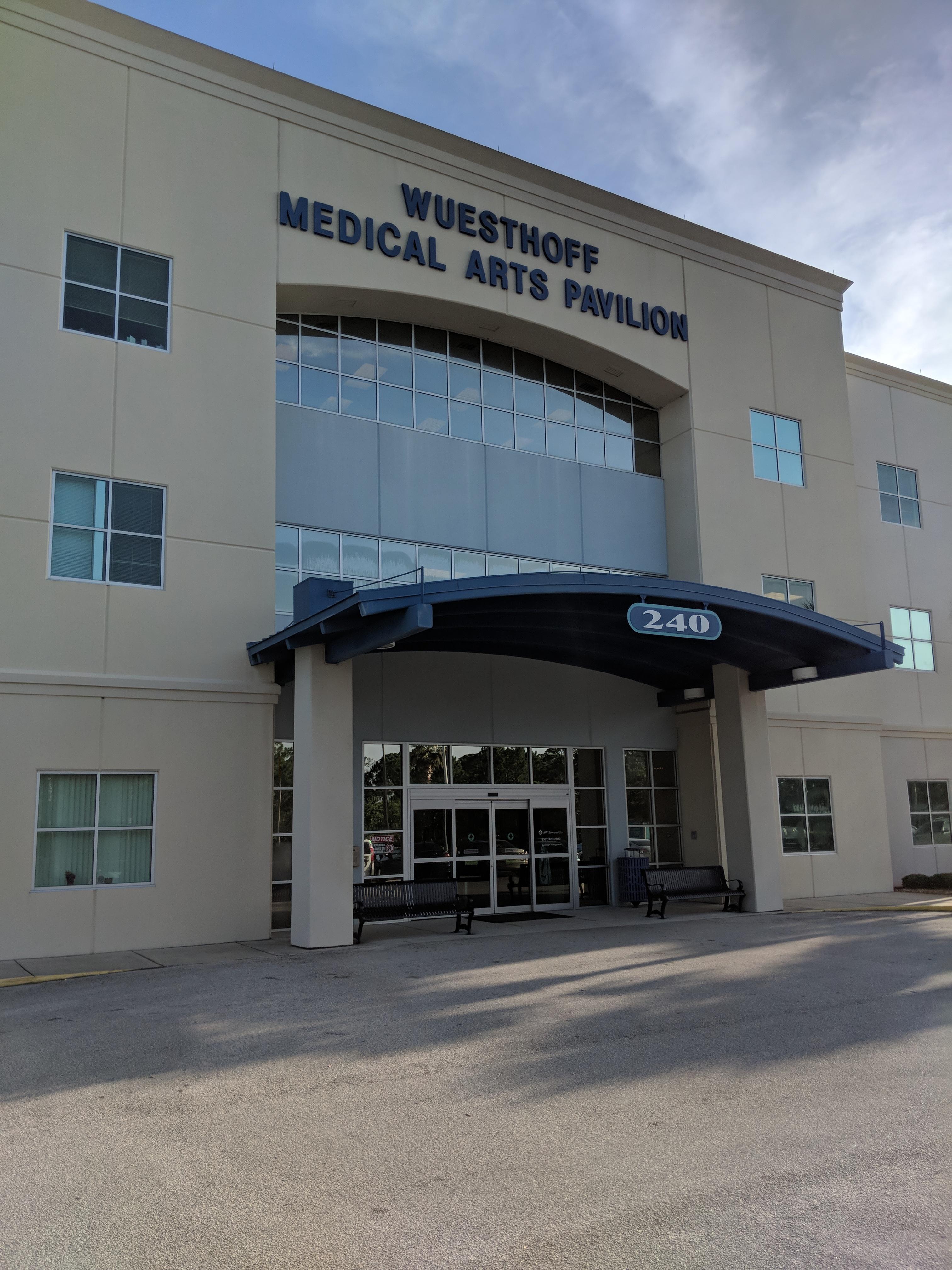Cancer Care Centers of Brevard Melbourne Wickham