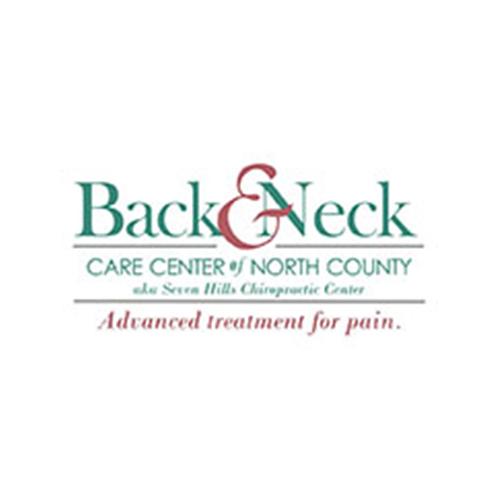 Back & Neck Care Center