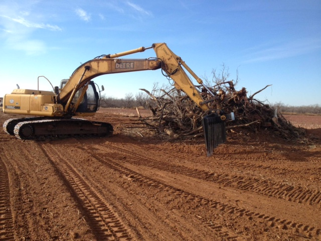 BAD Mesquite Clearing, LLC image 1