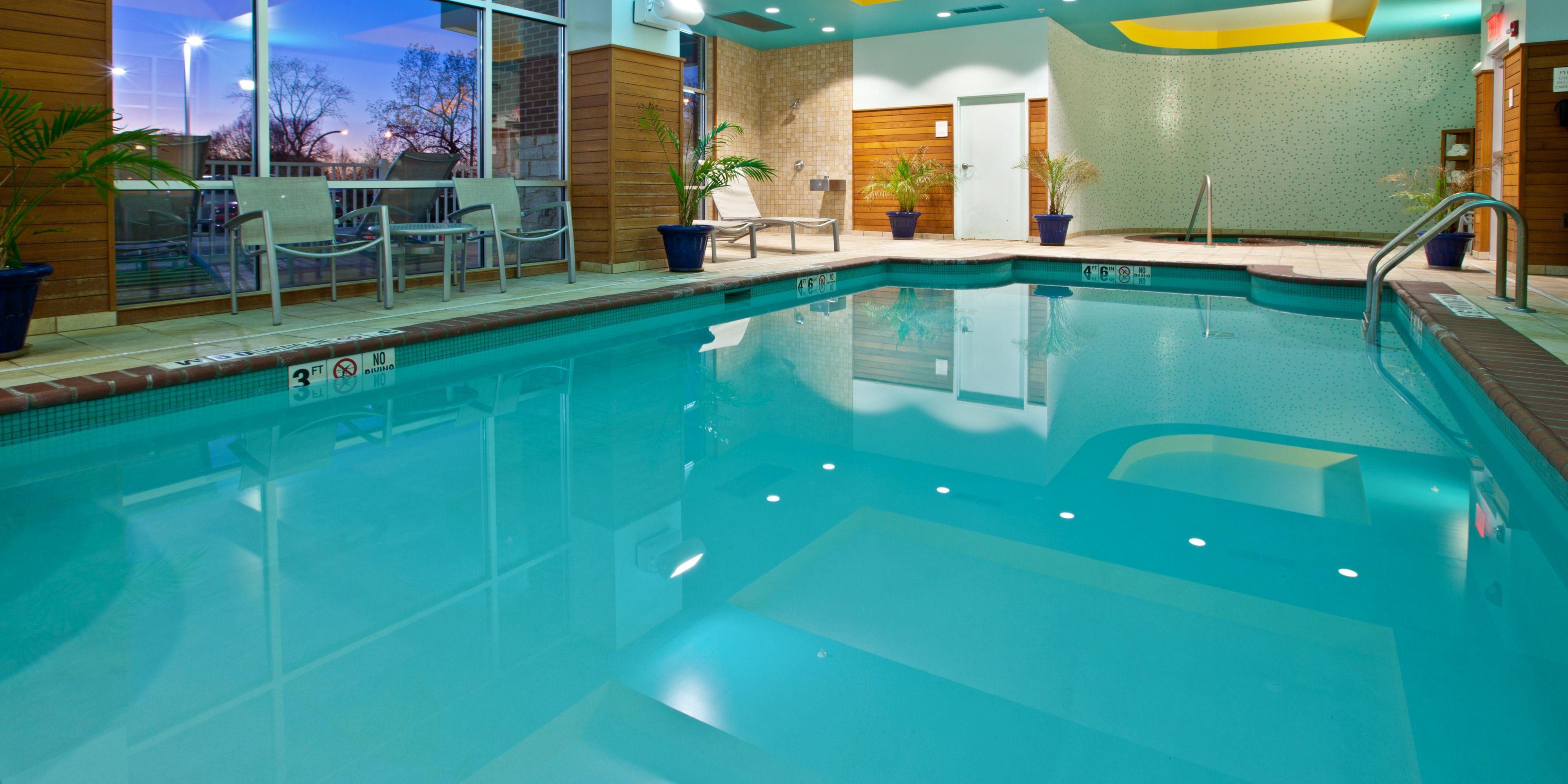 Hotel Indigo Columbus Architectural Center image 2