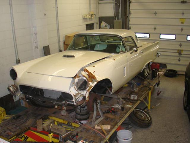 Montague Bros Auto Body, Inc image 4