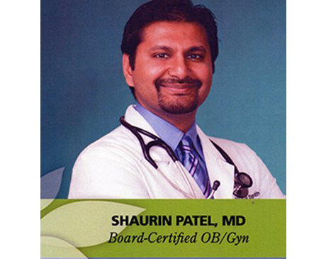 ObGyn Care of Oklahoma: Shaurin Patel, M.D. image 0