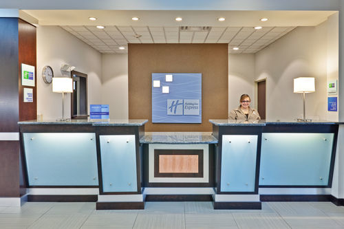 Holiday Inn Express & Suites New Philadelphia - ad image