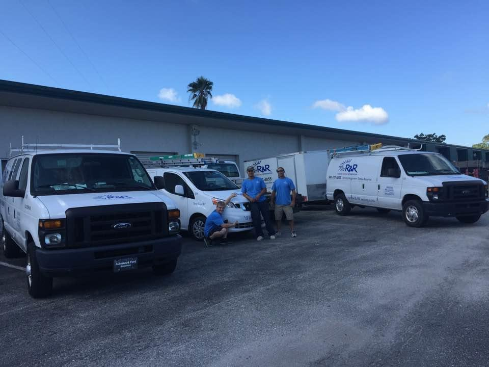 R & R Heating & Cooling Inc image 0