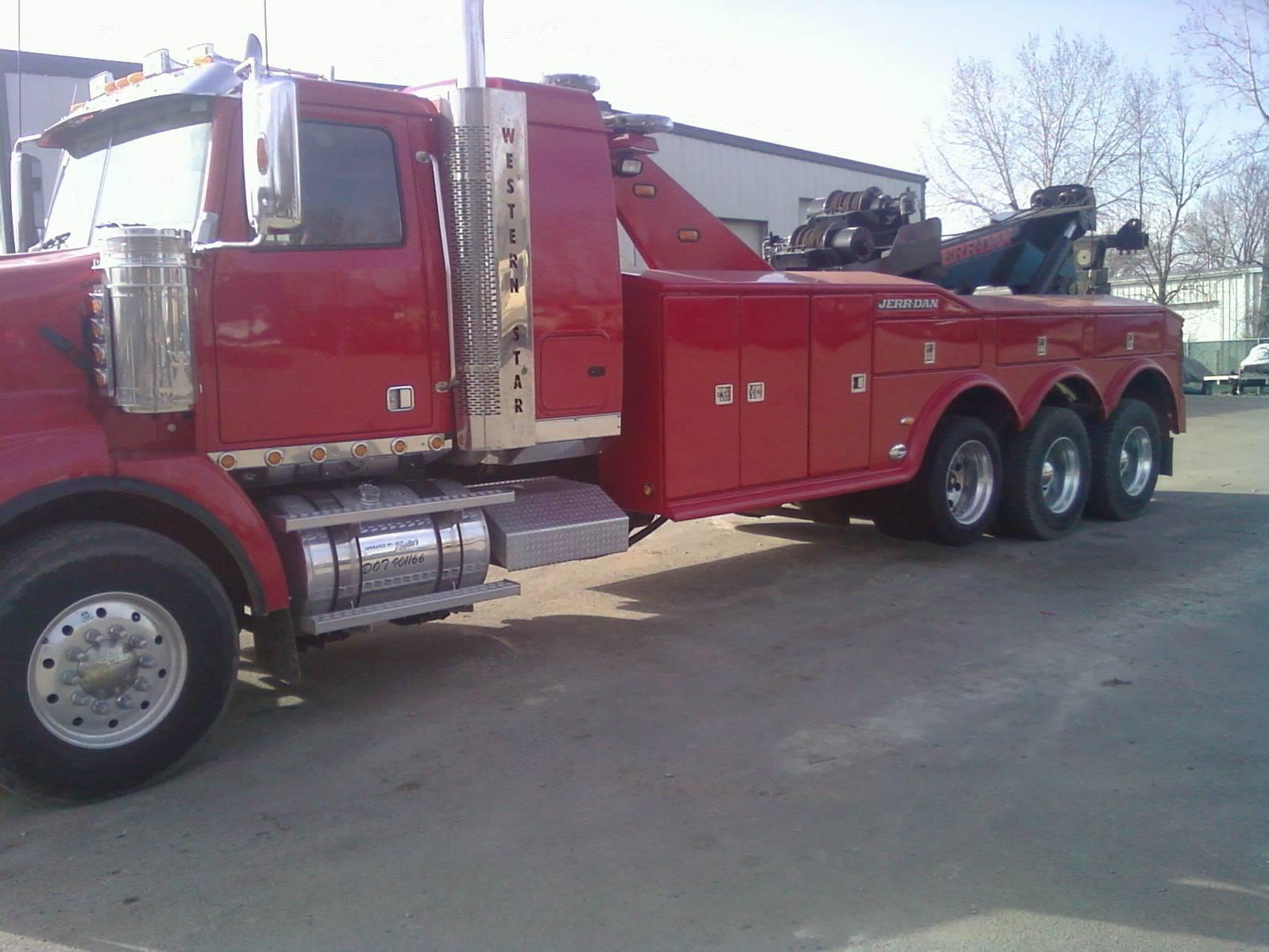 Nolte's Auto Service & 24Hour Towing in Oshkosh, WI, photo #14