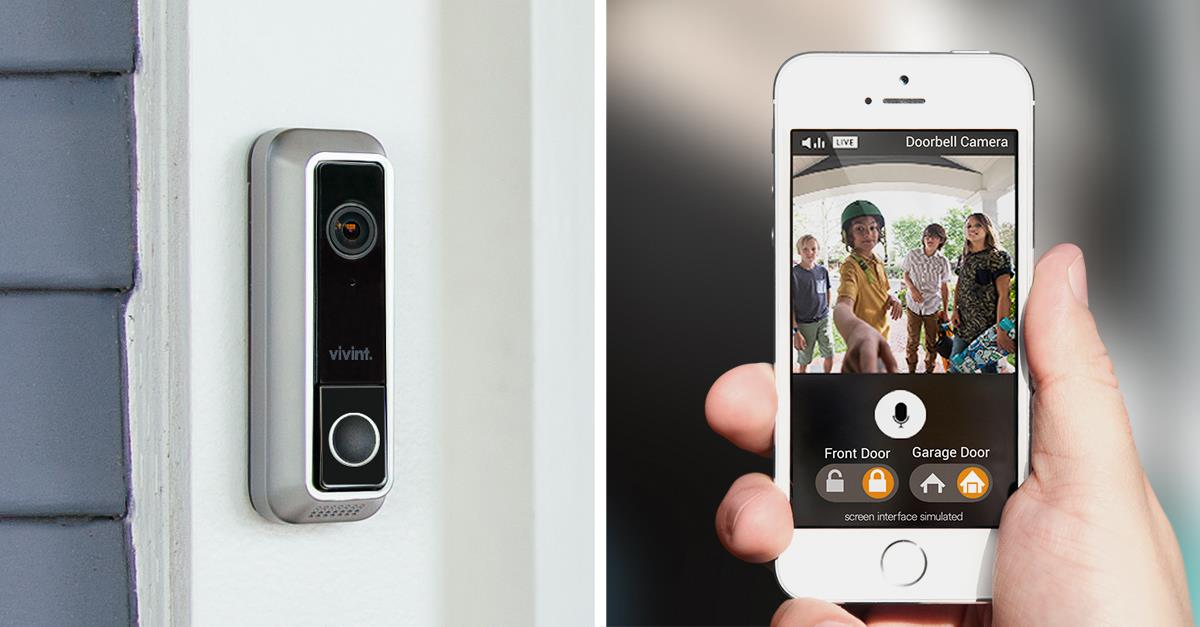 Vivint Smart Home image 2